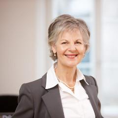 Mag. Gerda Schlacher